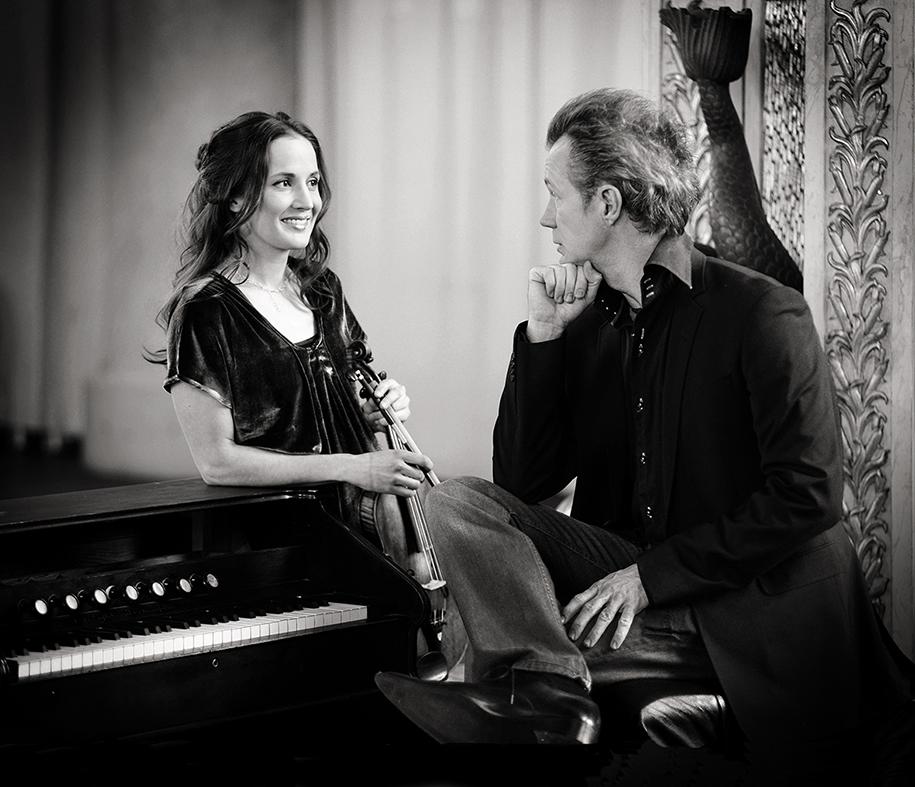 Bach på svenska sm